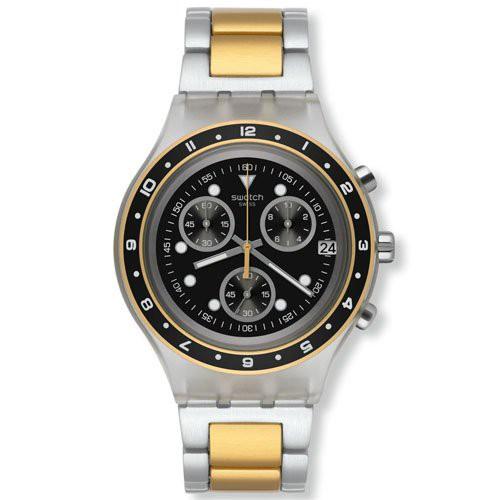 【WEB限定】 【当店1年保証】スウォッチSVCK4076AG Swatch Antenor Antenor Chronograph Swatch Mens Mens Watch, e-cargoodsミューザー:7d3b9533 --- kzdic.de