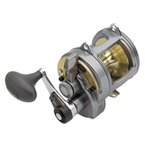 激安店舗 リールShimano Tyrnos 30 2 Speed Offshore Seafishing Multiplier Trolling Fishing Reel, TYR30II, 魅力的な価格 2ba25147