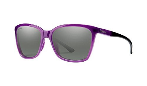 【残りわずか】 スミスSmith Violet Optics Adult Lifestyle Colette Sunglasses - Colette Violet Spray -/Platinum, インポートショップLARIA:00277772 --- united.m-e-t-gmbh.de