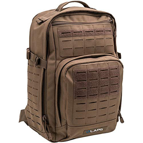 ミリタリーバックパックLA Police Gear Atlas 12H MOLLE Tactical Backpack for Hiking,  Rucksack, Bug Ou|au Wowma!(ワウマ)