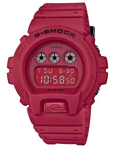 新規購入 【当店1年保証】カシオCasio OUT G-Shock 35th RED Anniversary RED G-Shock OUT DW6935C-4 Digital Watch, 茨木市:54cad3f0 --- 1gc.de