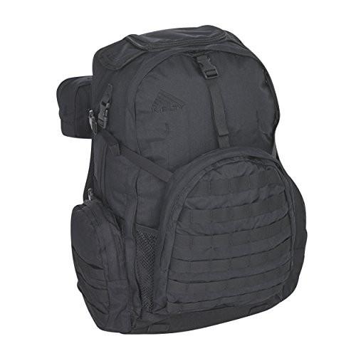 【数量は多】 ミリタリーバックパックKelty 2500 Raven Tactical Raven 2500 Tactical Backpack (Black), 雑貨屋ohisama:9c3d6edc --- united.m-e-t-gmbh.de
