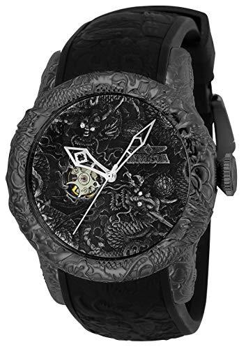 世界的に有名な 【当店1年保証】インヴィクタInvicta Watch Automatic 25081) (Model:-腕時計メンズ