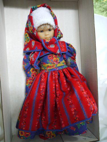 激安の Refabert #3806 DOUCHKA コロールCorolle Catherine-おもちゃ