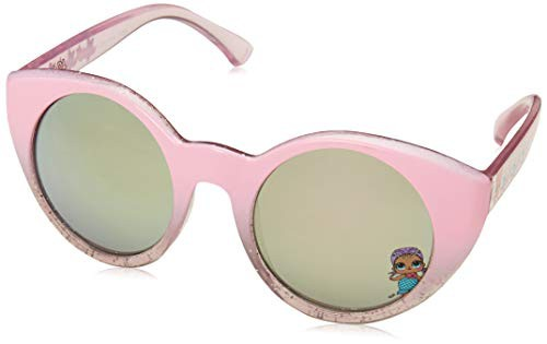One Size LOL Surprise Sunglasses with Case Kids Accessory