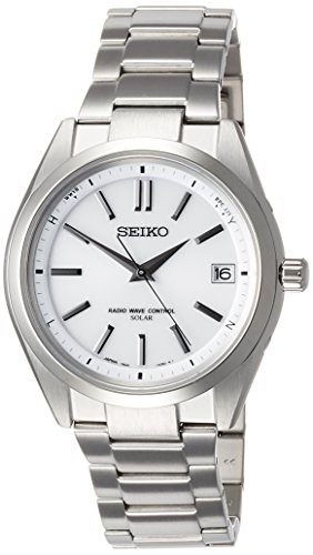 当社の 【当店1年保証】セイコーSeiko BRIGHTZ Watch Solar Radio fix SAGZ079 Solar BRIGHTZ SAGZ079 Men, サカイチョウ:7e758fe3 --- kzdic.de