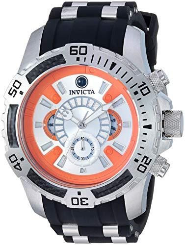 【保証書付】 【当店1年保証】インヴィクタInvicta Men's Star Wars Stainless Steel Quartz Watch with Silicone S, 人形広場 雛人形五月人形専門店 1a1dcfa0