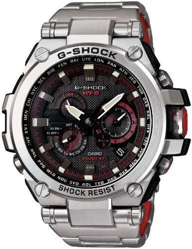 今季一番 【当店1年保証】カシオCASIO MT-G G-Shock Model MTG-S1000D-1A4JF(Japan Domestic genuine products), 余市町 593435ed
