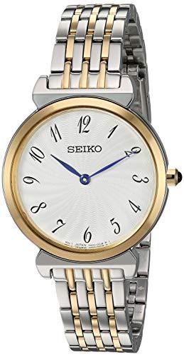 新しいエルメス 【当店1年保証】セイコーSeiko Dress Watch (Model: SFQ800), 日本製数珠専門店 優花 12aa33b5