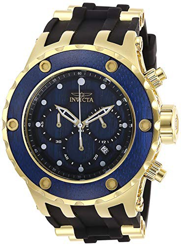 カウくる 【当店1年保証 Steel】インヴィクタInvicta Men's Specialty Stainless Watch Steel Specialty Quartz Watch with Silicone S, スマホケースのフォカ:15daff55 --- kzdic.de