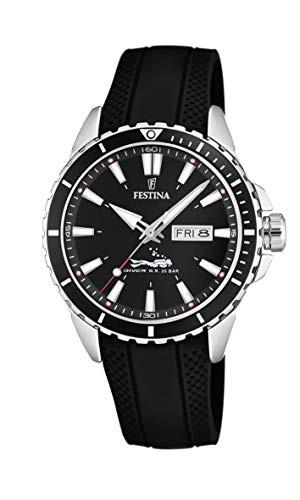 専門ショップ 【当店1年保証】フェスティナFestina Mens Watch Diver Watch Mens F20378 Diver/1, 商材王:fd6509c7 --- 1gc.de