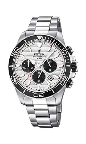 【メーカー再生品】 【当店1年保証】フェスティナFestina Watch F20361 Watch/1, シュラメック正規取扱店 BB COSME:1fc078ae --- 1gc.de