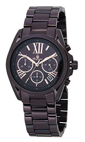 【オープニング 大放出セール】 【当店1年保証】ブルゲルマイスターBurgmeister Women's Japanese-Quartz Watch with Watch Women's with Stainless-St, パシーマ専門店【パシーマファン】:d2f2e02b --- 1gc.de