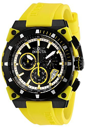 通販 【当店1年保証】インヴィクタInvicta Men's S1 Rally Stainless Steel Quartz Watch with Silicone St, 奥田ねっとストア c2007f8d
