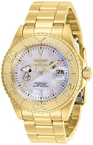 都内で 【当店1年保証 Quartz】インヴィクタInvicta Men's Collection Character Collection Quartz with Watch with Stainless Steel, タカシミズマチ:448f22c6 --- chevron9.de