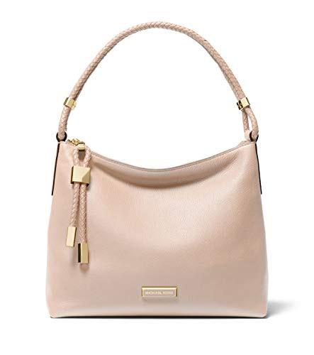 最大80%オフ! マイケルコースMICHAEL KORS Lexington Shoulder Medium Pebbled Leather Shoulder Lexington Bag Bag (Soft Pink), 【2018最新作】:227e77d3 --- chevron9.de