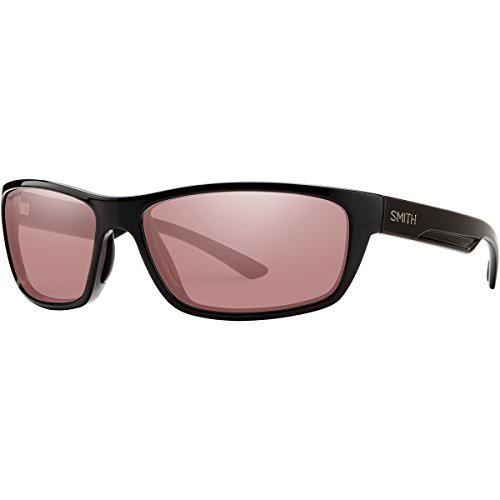 素敵な スミスSmith Optics Ridgewell Sunglasses, Black, Polarchromic Ignitor, 青森市 9904c51e