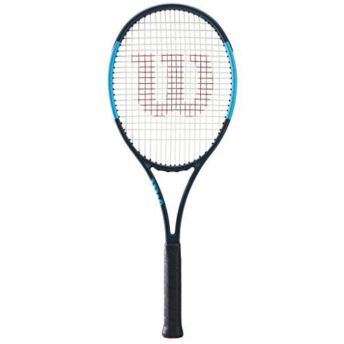 安いそれに目立つ テニスWilson 2018 Ultra Tour 97 Tennis Racquet - Quality String (4-1/8), ニッショクショップ 09f59e45