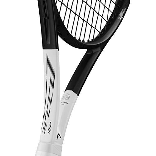 超人気新品 テニスHEAD 2019 Graphene 360 Speed MP - Quality String (4-1/4), hexagonny 340c494d