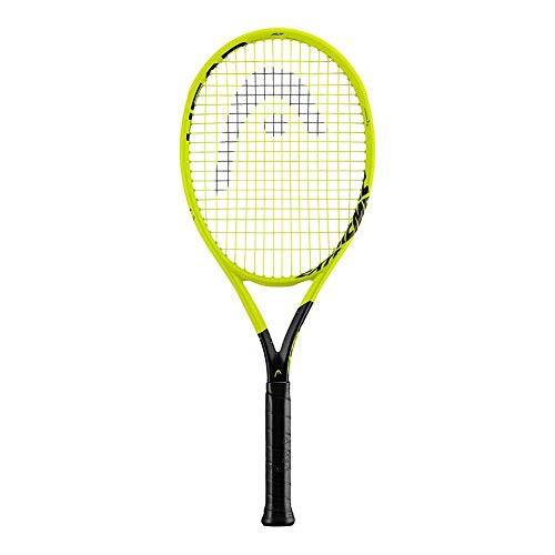 【正規品質保証】 テニスHEAD Graphene 360 Extreme MP Tennis Racquet (4 1/8
