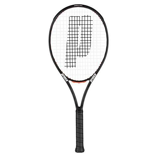 気質アップ テニスPrince Textreme Premier 105 Tennis Racquet-4 1/2, アットビューティー株式会社 d6051526