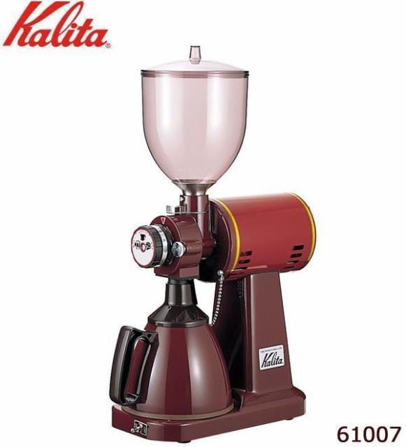 大きな割引 カリタ カリタ ハイカットミル タテ型 業務用コーヒーミル 電動 コーヒーミル, Yamato Market Creation:cfa6bd44 --- kzdic.de