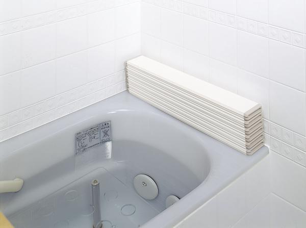 風呂ふた サイズ 風呂のふた サイズ 折りたたみ風呂ふた 90×79cm