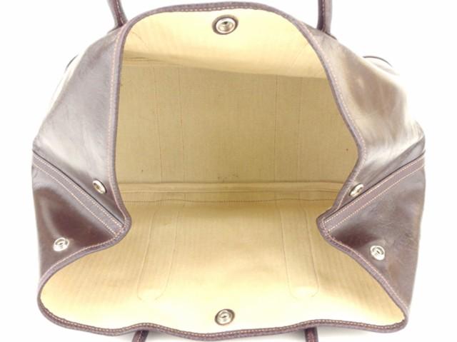 02236f419fbf エルメス HERMES トートバッグ バッグ バック ワンショルダー レディース メンズ アマゾニア 【中古】 T8562