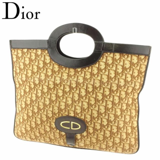 値頃 ディオール Dior トートバッグ レディース バッグ バック バック ハンドバッグ レディース トロッター トートバッグ【】 T9053, 小牧緑峰園:c90e9934 --- united.m-e-t-gmbh.de