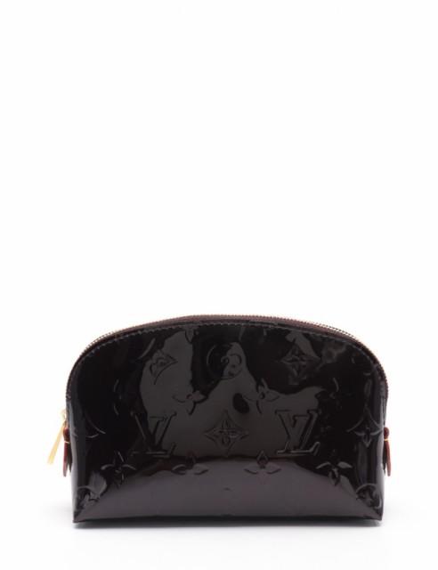 新品同様 【】ルイヴィトン LOUIS M91495 VUITTON ポーチ ポーチ ポシェット モノグラムヴェルニ アマラント アマラント 小物 レザー M91495 レディース, 作業服 安全靴 安全帯のまもる君:e9e1bfc4 --- standleitung-vdsl-feste-ip.de