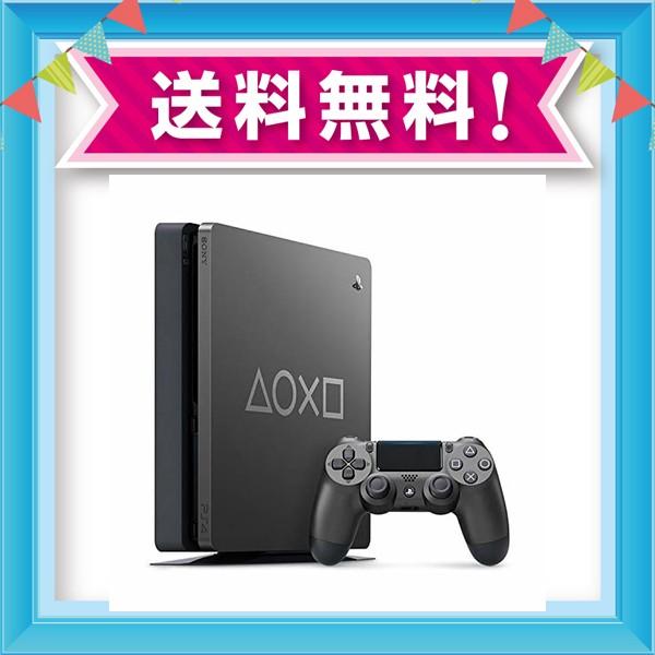 【返品送料無料】 PlayStation 4 Days of Play Limited Edition 1TB (CUH-2200BBZR), ヨシダマチ 651896e5