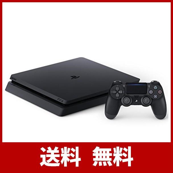 品質保証 PlayStation 4 ジェット・ブラック 500GB(CUH-2000AB01) 【メーカー生産終了】, あがっしゃい総本舗 86551354