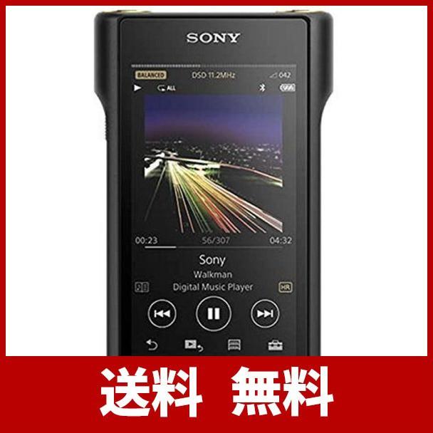 品質一番の SONY デジタルオーディオプレーヤー SONY ウォークマン WM1シリーズ ブラック ブラック NW-WM1A NW-WM1A B, ホビーショップ遠州屋:0084ca5f --- net-fair.de