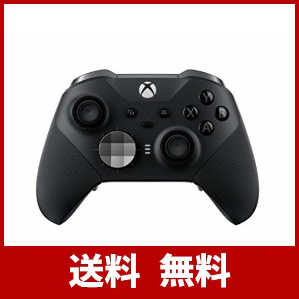 経典ブランド Xbox Elite ワイヤレス コントローラー シリーズ 2, BIGJOHNJEANS 06bf4e4c