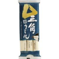 麺匠戸田久 三角細うどん 300g×20袋