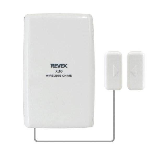 REVEX リーベックス 増設用 ドア窓送信機 X30