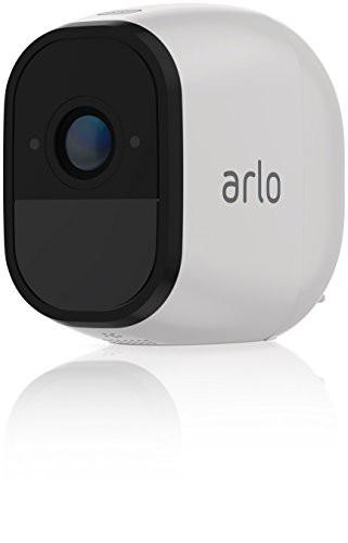 NETGEAR クラウド ネットワークカメラ Arlo Pro 追加用カメラ VMC4030-100JPS