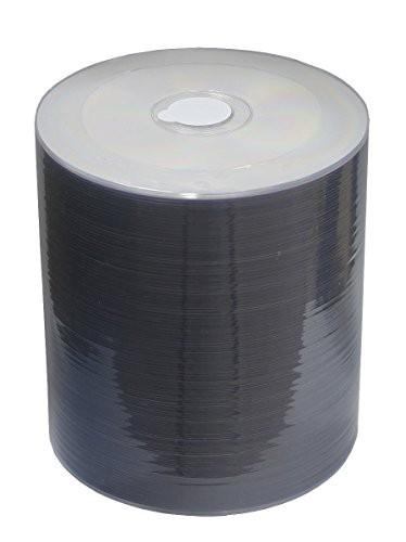 業務用 HIDISC データ用 DVD-R ワイドプリンタブル TMDR47JNP600U (16倍速/100枚)