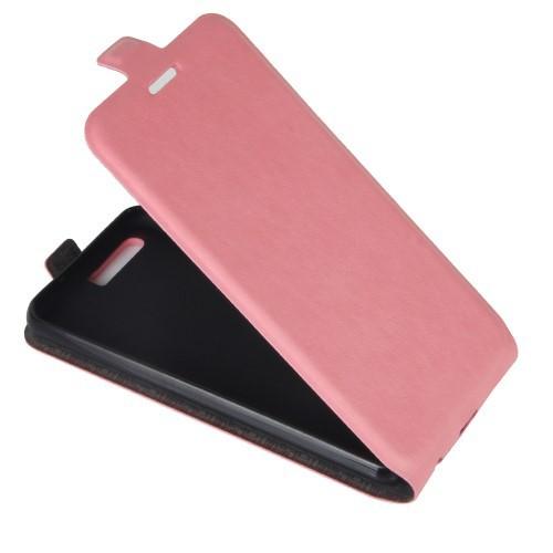 Huawei P10 レザーケース ピンク 強化ガラス保護フィルム付き スマホケース  ファーウェイ P10 カバー 手帳型ICカードスロット