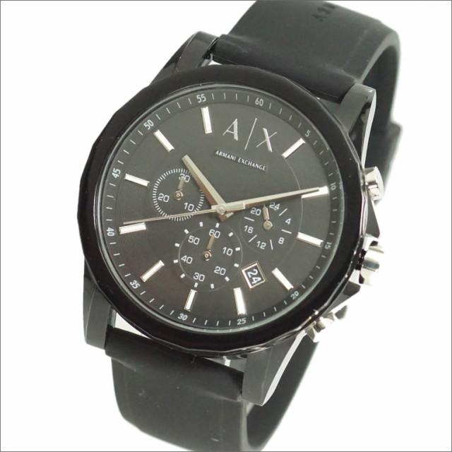 official photos d9828 a1438 ARMANI EXCHANGE アルマーニ エクスチェンジ 腕時計 AX1326 メンズ クロノグラフ