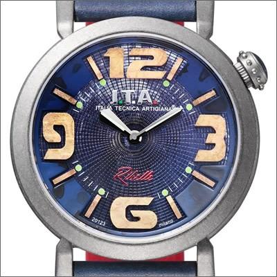最大80%オフ! I.T.A アイ・ティー・エー 腕時計 22.00.02 メンズ Ribelle リベッレ, ゴカショウチョウ 8914da52