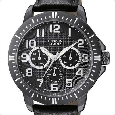 f2937e4347 海外CITIZEN 海外シチズン 腕時計 AG8315-04E メンズ クオーツの通販は ...