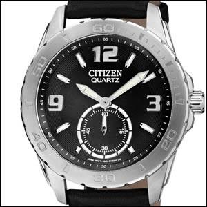 dc39a1d2da 海外CITIZEN 海外シチズン 腕時計 AO3010-05E メンズの通販はWowma ...