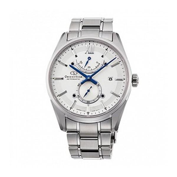素晴らしい ORIENT CONTEMPORARY オリエント 腕時計 RK-HK0001S オリエント RK-HK0001S メンズ CONTEMPORARY SLIM SKELETON コンテンポラリー スリムスケルトン, Will One:b700b445 --- chevron9.de