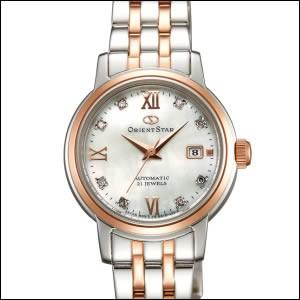 誠実 Star オリエントスター レディース オリエント WZ0441NR Orient ORIENT 腕時計-腕時計メンズ