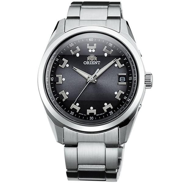 品揃え豊富で 腕時計 WV0061SE 【正規品】ORIENT 電波 ネオセブンティーズ メンズ オリエント ソーラー Neo70's-腕時計メンズ