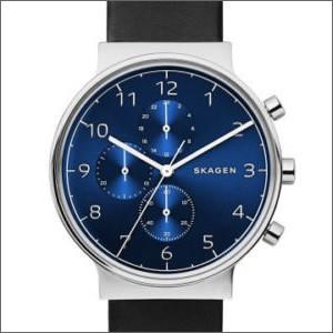 15fd770860 SKAGEN スカーゲン 腕時計 SKW6417 メンズ Ancher アンカー クオーツの ...