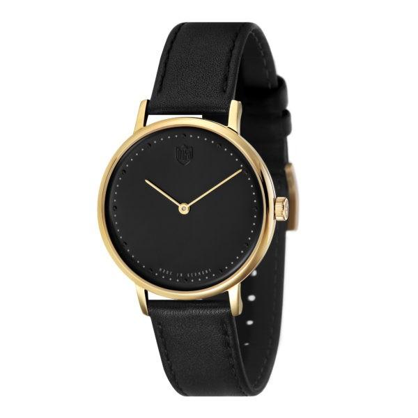 超人気 グロピウス 腕時計 【正規品】DUFA メンズ DF-9020-01 ツーハンズ GROPIUS 2H ドゥッファ-腕時計メンズ