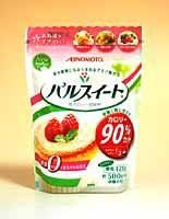 味の素(株) パルスイート カロリー90%カット 顆粒120g ×10個【イージャパンモール】