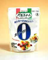 味の素 パルスイートカロリーゼロ 140g袋 ×40個【イージャパンモール】